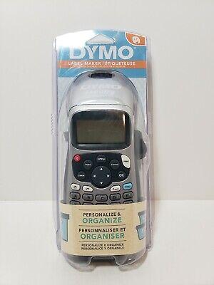 Dymo Letratag Plus Lt-100h Handheld Label Maker New Open Box