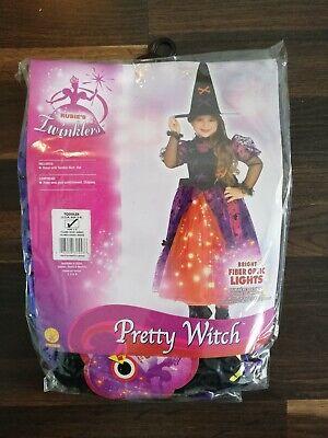 Kostüm Karneval Fasching Fastnacht Kinder Hexe Zauberin Rubies - Kind Hexer Kostüme