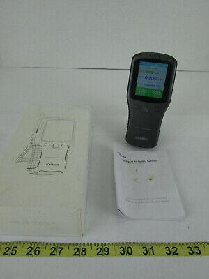 Igeress Multifunction Air Detector Model Wp6912 Hcho 0-1.999 Tvoc 0-9.999 Pm2.5