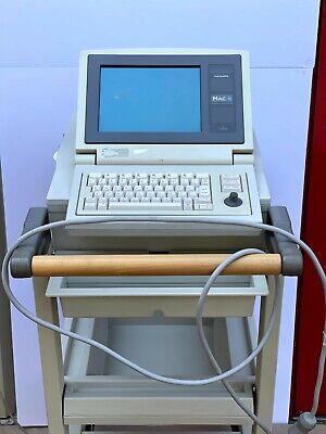 Marquette Mac 8 Ekg System With Trolley Cart