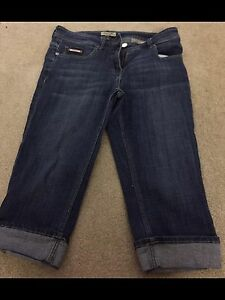 Burberry Ladies Jeans Size Large