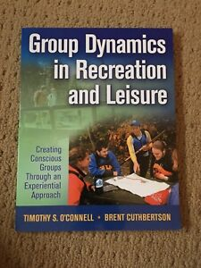 Group Dynamics in Recreation and Leisure