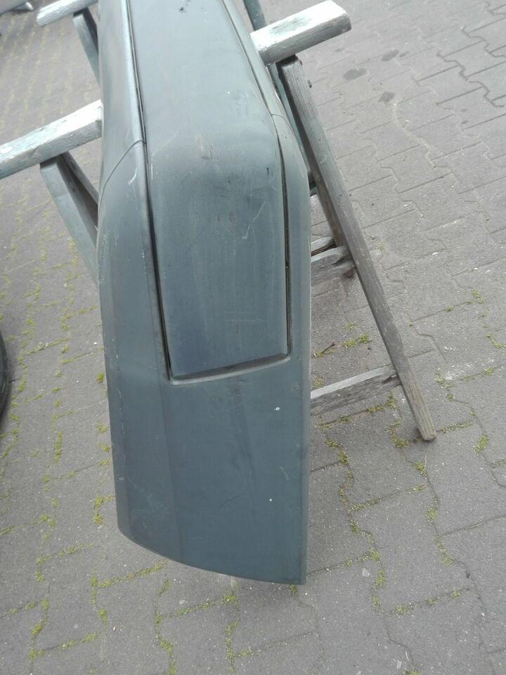MB W124 Mopf 0 Limo Stoßstange hinten grau (8) in Bad Lippspringe