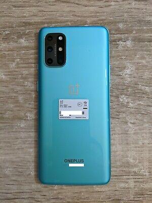 UNLOCKED OnePlus 8T+ PLUS 5G Phone (Aquamarine Green 256 GB)