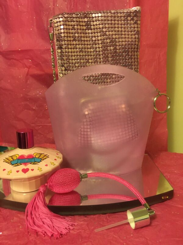 Basket Of Brittany Spears Items. SALE!