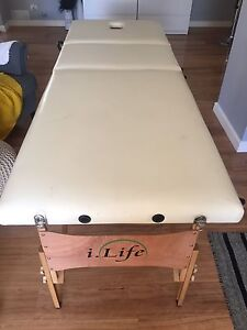 Foldable Massage Table Yokine Stirling Area Preview