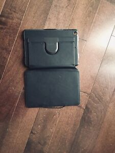 Targus iPad mini 1/2/3 case black