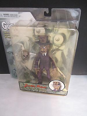 The Goon ~ Zombie Priest Action Figure Dark Horse Comics Eric Powell Mezco 2005