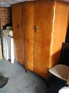 Antique wardrobes Mount Lawley Stirling Area Preview