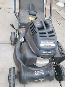 LAWNMOWER NEEDS SERVICE Adelaide CBD Adelaide City Preview