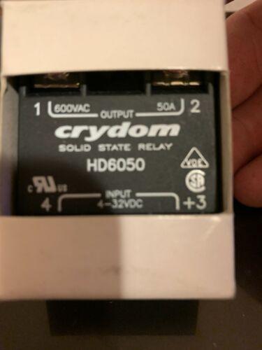 Crydom HD6050 relay