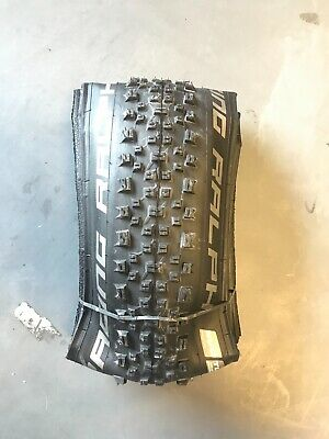 Schwalbe Evolution Racing Ralph Tire 29 x 2.10 EVO Lite Skin HS425