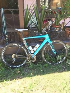 Giant Propel Advanced Road bike