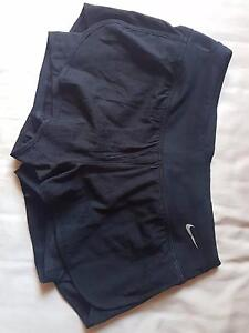 """Nike 3"""" Rival Jacquard 2-in-1 Shorts Black size S East Cannington Canning Area Preview"""