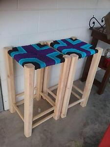 moroccan stools Palm Cove Cairns City Preview