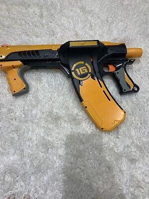 Nerf 1G Dart Tag Quick 16 Blaster Dart Gun -