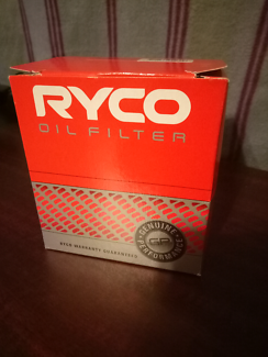 Ryco Oil Filter R2592P for BMW