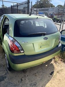 Kia Rio hatchback 2010 PARTS Bayswater Bayswater Area Preview