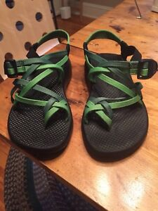 Women's Chaco sandals, size 8.5