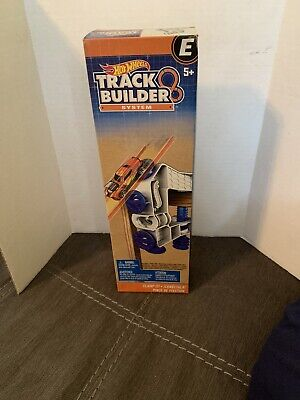 Hot Wheels Track Builder System Accessory - Playset E NEW!