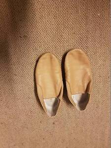 Jazz / Ballet shoes children's size 1.5 Wattle Park Burnside Area Preview