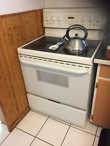 Fridge air stove