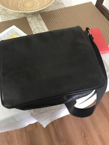 Messenger bag e cells to condition