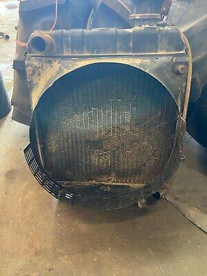 Radiator For Massey Ferguson 210-4