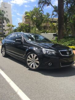 2012 WM HOLDEN CAPRICE V8 . Statesman Make offer!!