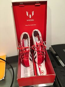 Adidas Cleats Messi F50 BRAND NEW size 7.5 West Island Greater Montréal image 3