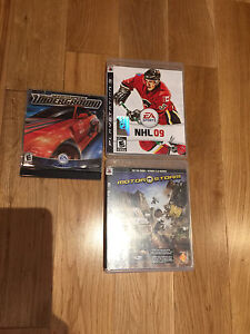 PC NEED for Speed Underground (only game left)