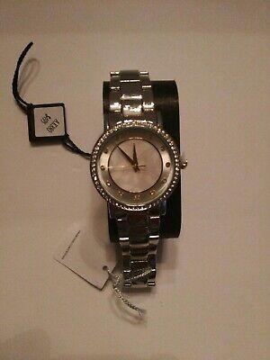 Akribos XXIV Women's Classsic  AK880SS Wrist Watch