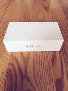 Apple iPhone 6  Stratford Kitchener Area image 3