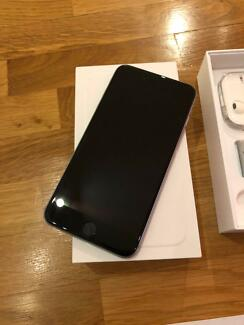 Unlocked iphone 6 Plus 16GB Space Gray - Firm Price