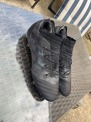 Mens Adidas Football Boots size 9 uk
