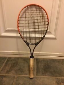 Raquette de tennis pour enfants excellente condition grandeur 25