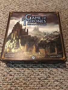 Game of Thrones - the board game