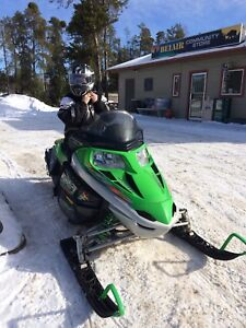 Looking for Arctic Cat F5 or F6 - Mint condition and low miles