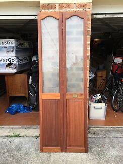 Bi-Fold Doors  Strathfield Strathfield Area Preview
