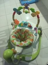 Fisher Price Baby Jumping Gym Fletcher Newcastle Area Preview