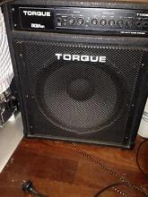 Bass Amp 100 watt Mount Lawley Stirling Area Preview