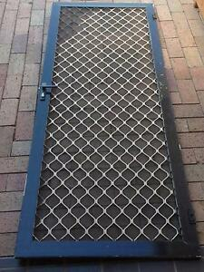 Screen Door Plumpton Blacktown Area Preview