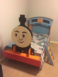 Thomas the Tank Engine train bed Willaston Gawler Area Preview