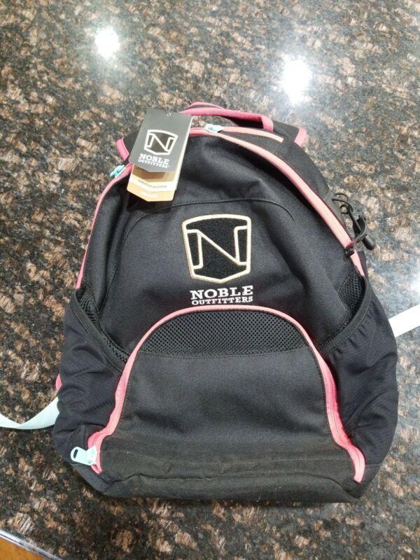 Noble Equestrian Horseplay Backpack
