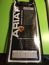 BRAND NEW! Ariat Close Contact Chaps Gerogery Greater Hume Area Preview
