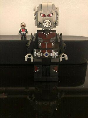 Marvel Avengers Big & Small Ant Man Double Custom Minifigures Set