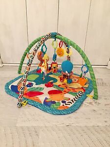 Excellent condition! Newborn play mat Waitara Hornsby Area Preview