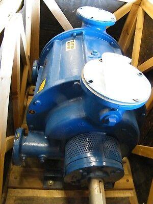 New Nash Elmo Industrial Vacuum Pump Quincy Sihi Kinney Cl-1501 Cl 1501