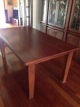 Dining table Casula Liverpool Area Preview