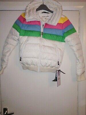 Perfect moment ski Jacket, Size XS, New